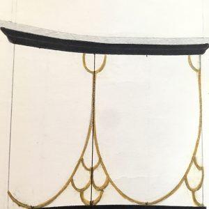 1 croquis motif façade - anouchka potdevin