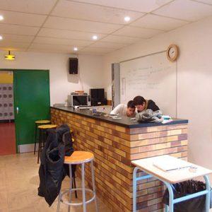 1 foyer avant 1 - lycée René Cassin Montfort - anouchka potdevin
