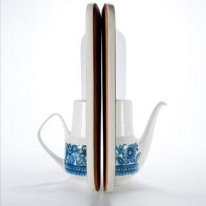 1 vases formica paire - anouchka potdevin