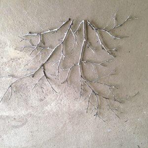 3 branches - atelier - anouchka potdevin