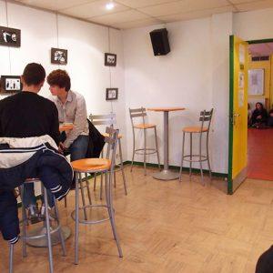 3 foyer avant 2 - lycée René Cassin Montfort - anouchka potdevin
