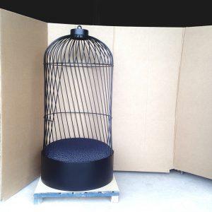 3 siège Cage - atelier - anouchka potdevin