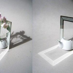 4 vase cadre - anouchka potdevin