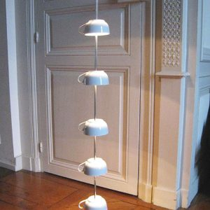5 lampe 6 tasses - anouchka potdevin