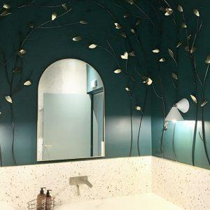 6 branchages sanitaires - Racines Rennes - anouchka potdevin