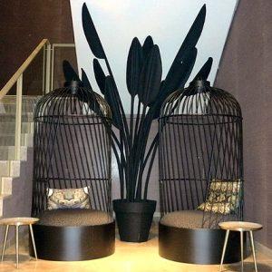 6 hotel Van der Valk Hengelo - Cage anouchka potdevin