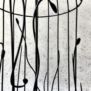 8 petite cage détail plantin - anouchka potdevin