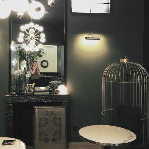9 siège Cage - hôtel Pommeraye Nantes - anouchka potdevin