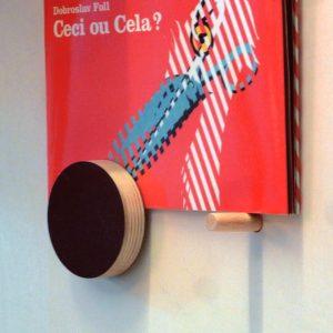 bibliothèque la Chuchoterie-détail-anouchka potdevin