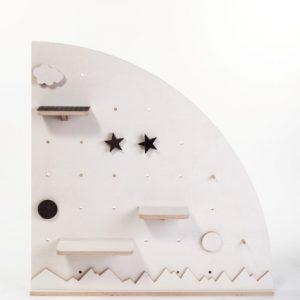 bibliothèque la Chuchoterie-studio 5-anouchka potdevin