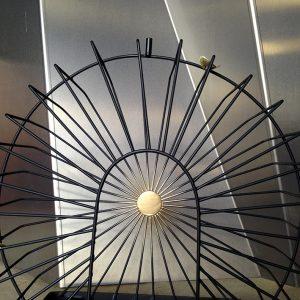 détail petit cage - atelier - anouchka potdevin