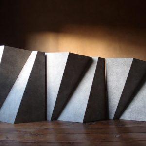 petits panneaux papier Poulaillon-anouchka potdevin